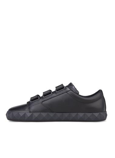 Emporio Armani Sneakers Siyah